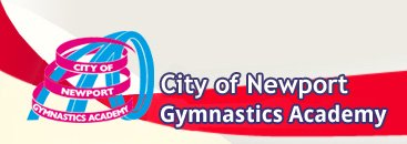 City of Newport Gymnastics Club